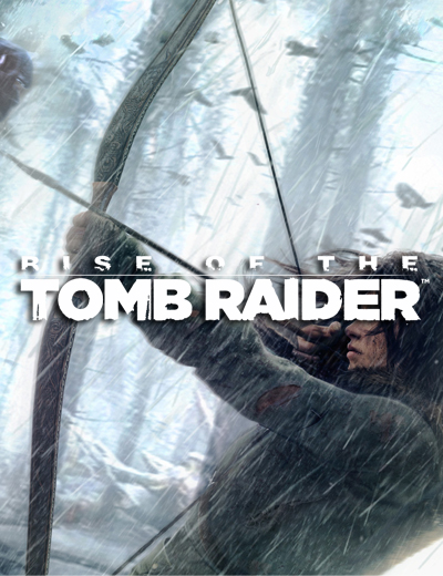 Rise of the Tomb Raider Baba Yaga DLC Comes to PC