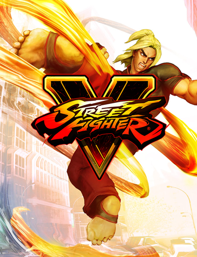 WATCH: Street Fighter 5 Story Expansion