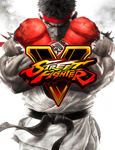 Street Fighter 5: Here Are The Full List of Characters!