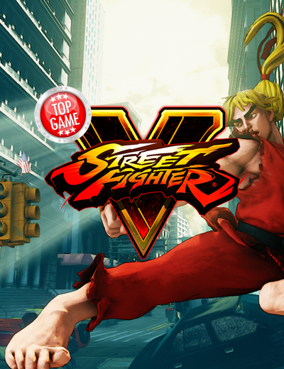 Street Fighter 5 Character Costumes, Game Modes and Many More!