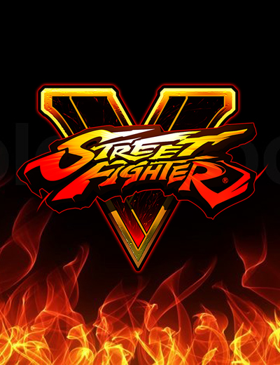 Get to Meet the Characters of Street Fighter 5!