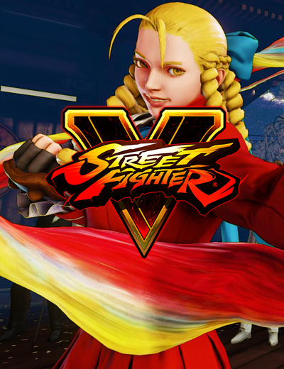 Want to Join the Street Fighter 5 Beta? Here's How!