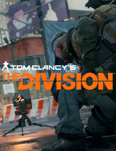The Division Open Beta Is Happening This Month?