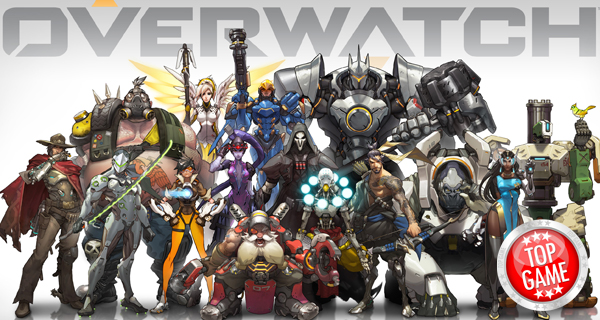 Overwatch Features: Everything You Need To Know