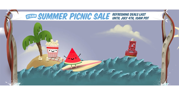 Steam Summer Picnic Sale_062716-01