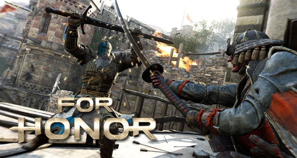 For Honor Duel Mode game_banner_091616-01