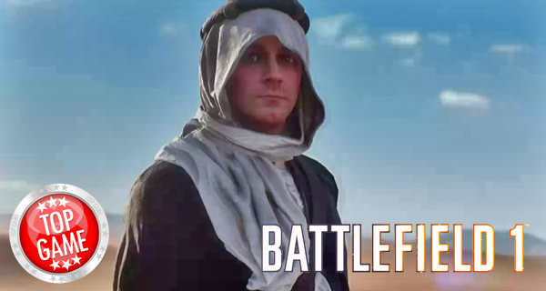 Battlefield 1 Campaign