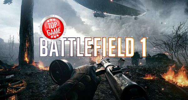 Battlefield 1 Spectator Mode Banner
