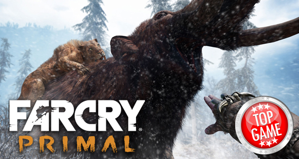 GAME_BANNER_Far Cry Primal Beast Master