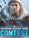 Join The Witcher 3 Holiday Outfit Mod Contest!