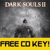 Allkeyshop Giveaway | Dark Souls 2 Free CD Key