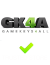 Gamekeys4All.com : Review, Rating and Promotional Coupons