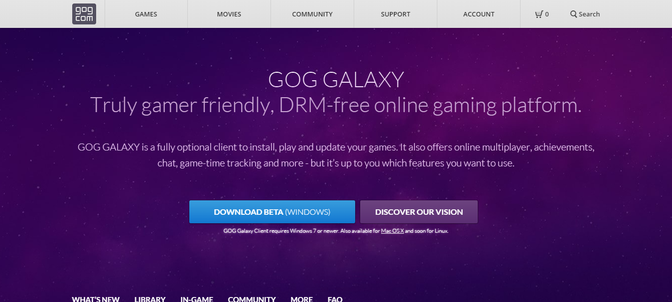what is gog cd key