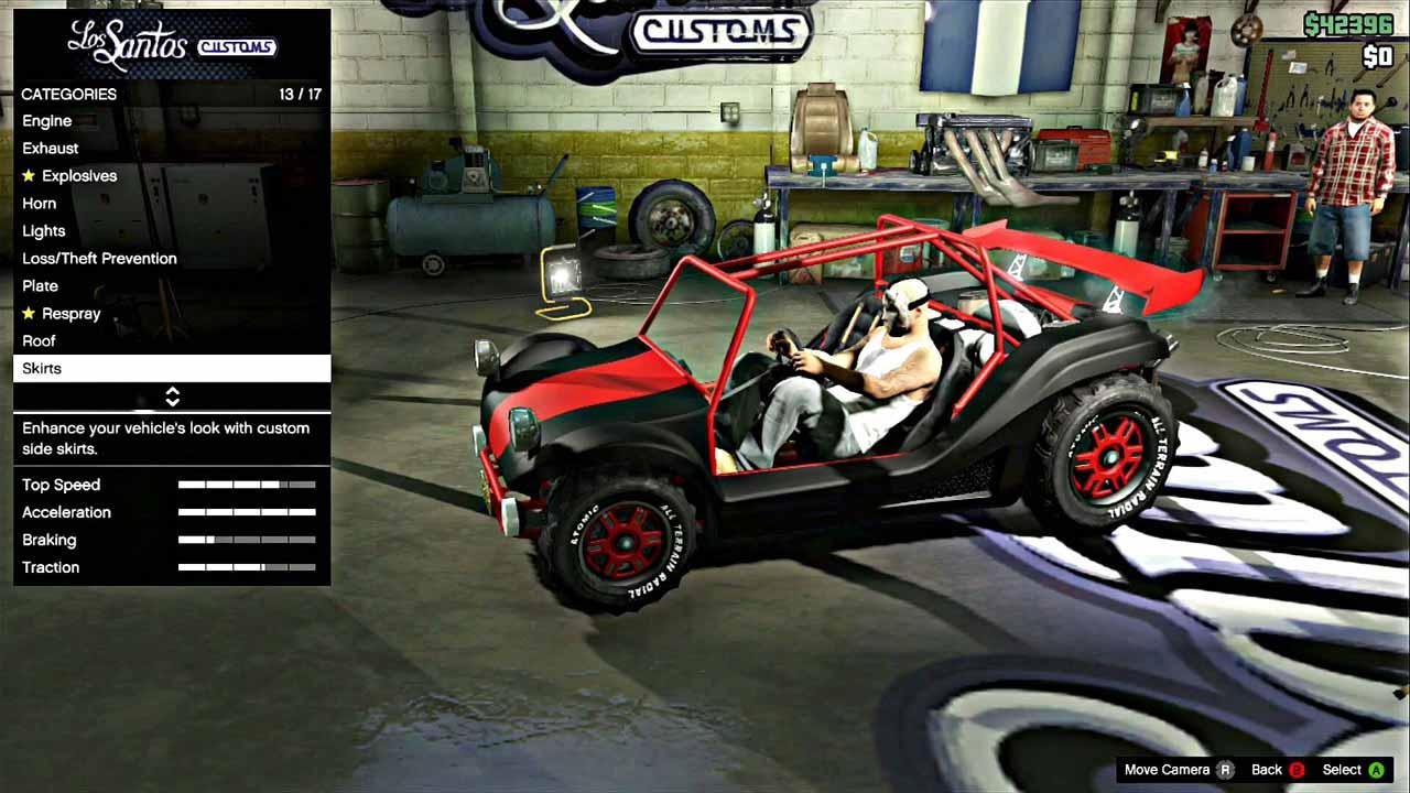 Best Car On Gta  Online To Buy