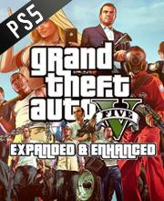GTA 5 Expanded & Enhanced