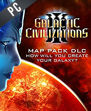 Galactic Civilizations 3 Map Pack
