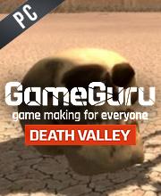 Game Guru Death Valley Pack