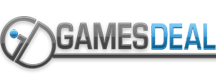 Gamesdeal.com official website