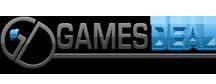 Gamesdeal.com official website