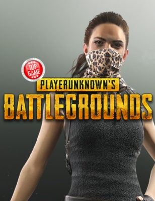 Top 10 Games Similar to Playerunknown's Battleground