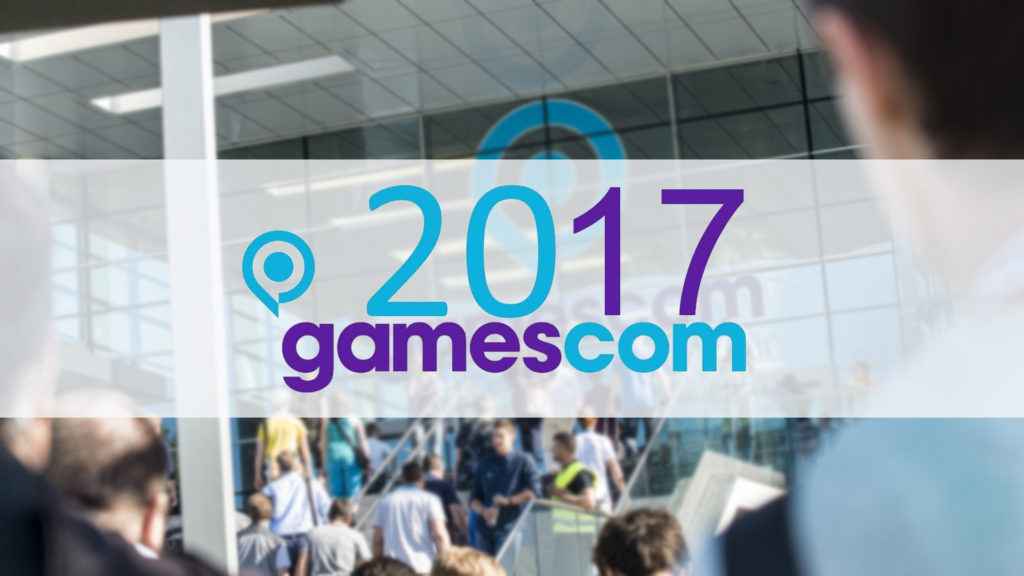 Best Gamescom 2017