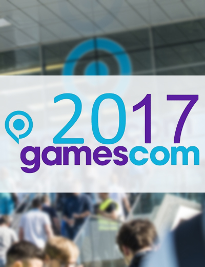 Watch the Best Gamescom 2017 Trailers Right Here!