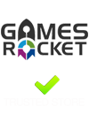 Gamesrocket DE coupon, facebook for steam download