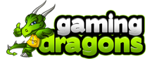 GamingDragons official website