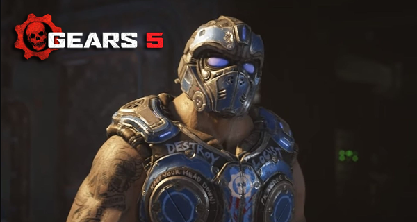 Gears 5 DLC