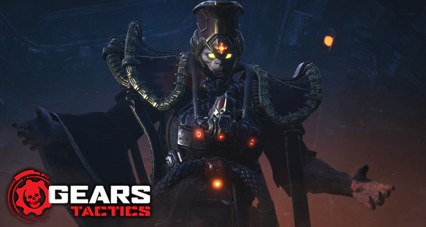 Gears Tactics PC System Requirements