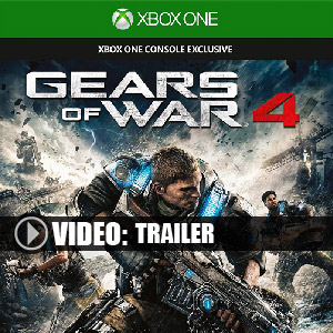 Gears of War 4 Xbox One Prices Digital or Physical Edition