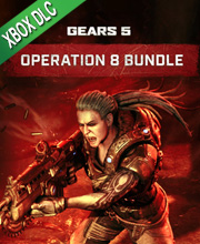 Gears 5 Operation 8 Bundle
