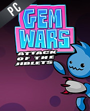 Gem Wars Attack of the Jiblets