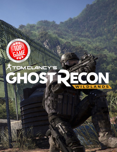 Free Ghost Recon Wildlands Jungle Storm Update Coming 14th December!