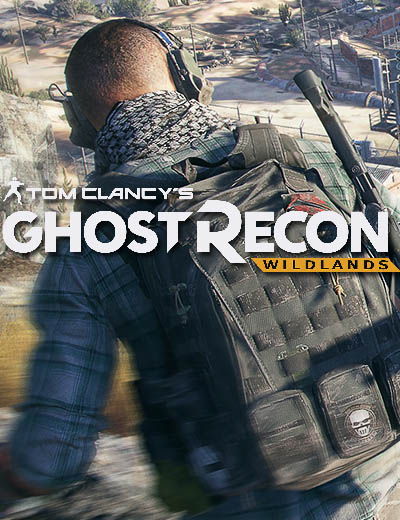 Ghost Recon: Wildlands Single-Player Footage Revealed