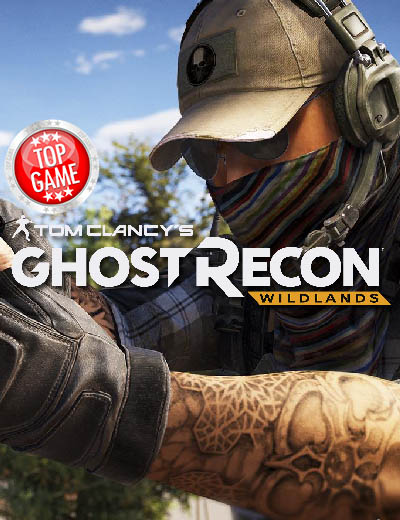 Ghost Recon Wildlands Closed Beta Dates Announced