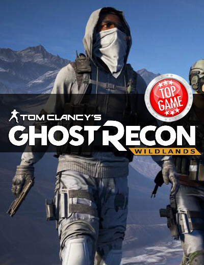 Ghost Recon Wildlands Open Beta Confirmed, But No Date Yet