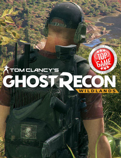 Ghost Recon Wildlands Open Beta Dates Announced