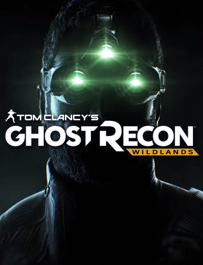 A Ghost Recon Wildlands Crossover Will Be Happening Soon!