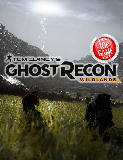 Ghost Recon Wildlands Sport An Authentic Bolivian Map