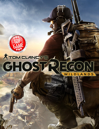 Ghost Recon Wildlands Betas a Huge Hit, Surpasses For Honor's Record
