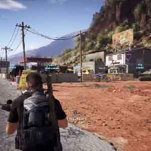 Tom Clancys Ghost Recon Wildlands - Operator