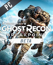 Ghost Recon Breakpoint BETA