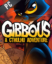 Gibbous A Cthulhu Adventure