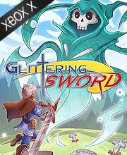 Glittering Sword