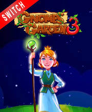 Gnomes Garden 3 The thief of castles
