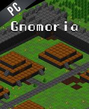 Gnomoria