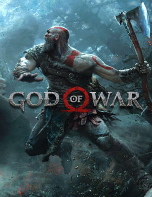 Top 20 Games Similar to God of War