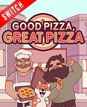 Good Pizza Great Pizza