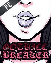 Gothicc Breaker